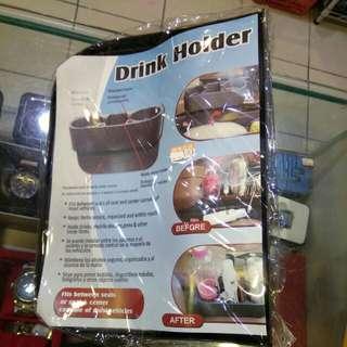 車用座椅縫或門邊縫置物飲料水杯架100元限來店買點我頭像看店址和上千種商品