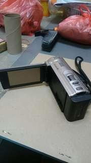 Handy cam Sony HDR-CX210 AVCHD