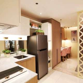 Paddington Place Affordable Condo in Mandaluyong 7K Monthly Promo