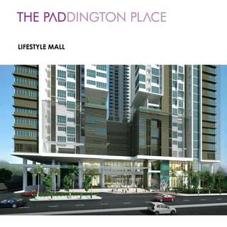 Hi End No Downpayment Condo in Shaw Mandaluyong in Paddington Place
