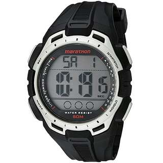 Marathon By Timex