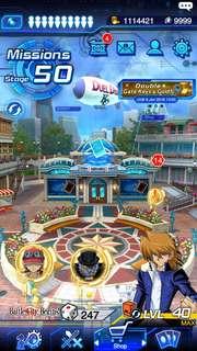Yu gi oh duel link account