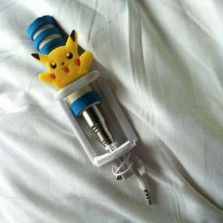 Pikachu Selfie Stick