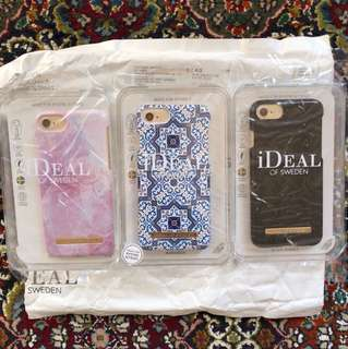 Ideal of Sweden Iphone case