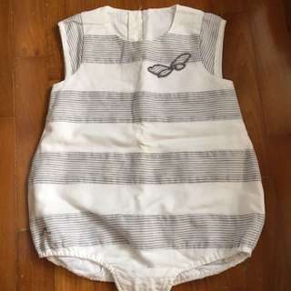 Chateau De Sable Baby Suit