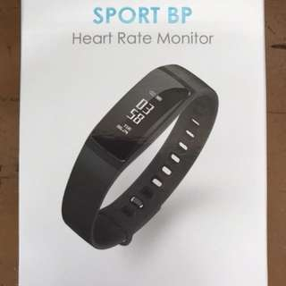 BNIB Heart Rate Monitor