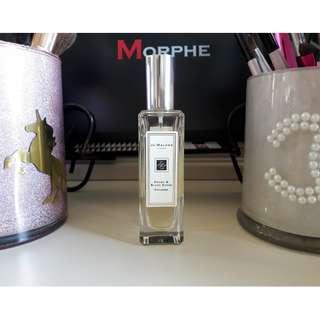 Peony & Blush Suede Cologne Perfume - Jo Malone