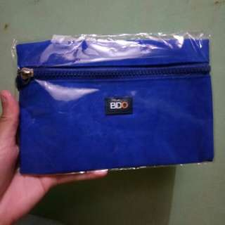 Pouch from BDO