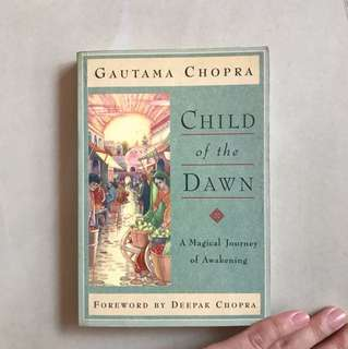 Child of the dawn - Gautama Chopra