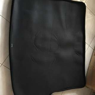 Lexus boot cover mat