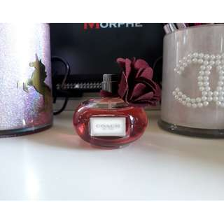 Poppy Wildflower perfume - Coach