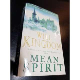 mean Spirit by Will kingdom