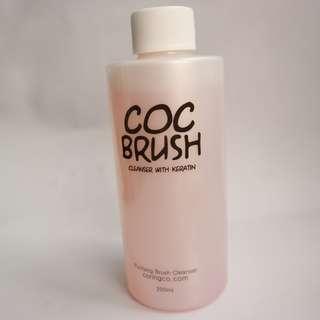COC BRUSH CLEANSER / SABUN BRUSH