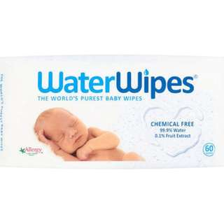 Water Wipes Imported from the UK