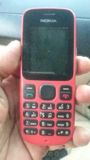 Nokia 100 Batangan