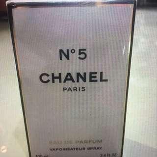 Parfum Channel EDP Original