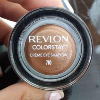 REVLON Colourstay Eyeshadow in 710 (Caramel)