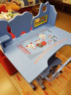 Children Study table set