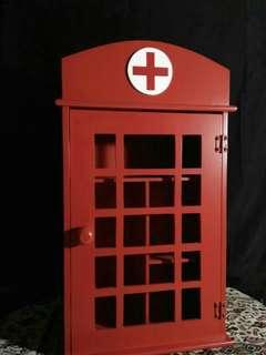 Kotak obat telephone