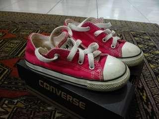 Original Converse Kids Shoes