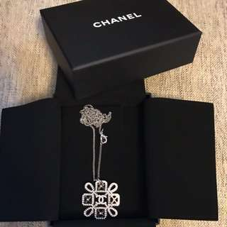 Brand new Chanel necklaces