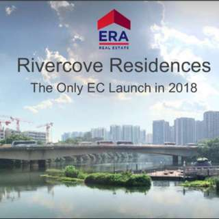 New EC launching soon - Rivercove Residences