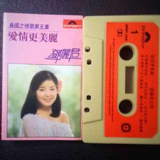 鄧丽君 1978 (香港)(分享)