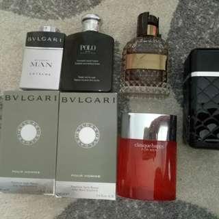 Parfum bulgari ori