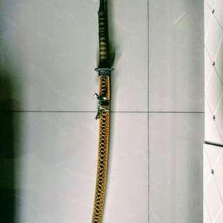 眼鏡蛇武士刀