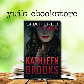 YUI'S EBOOKSTORE - SHATTERED LIES - WEB OF LIES #3