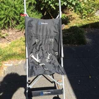 Babyway stroller