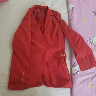 atasan masi new ya with tag beli 500.000