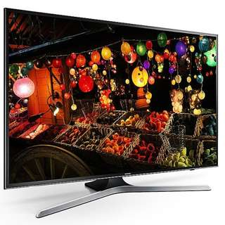"Samsung 65"" Smart Tv Flat UHD"
