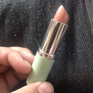 BARGAIN!! Clinique Long Last Soft Matte Lipstick in Suede