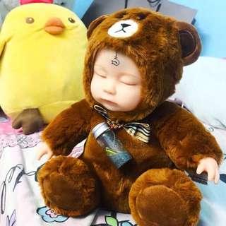 Thai睡夢寶寶
