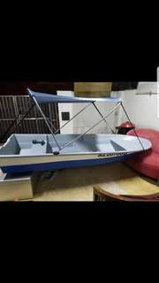 10 ft boat for sale