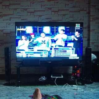 """LG smart tv LED 50"""""""