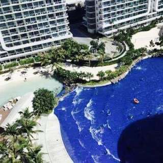 Azure Wave Pool Swimming Package