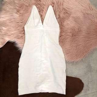 Women's bodycon minidress
