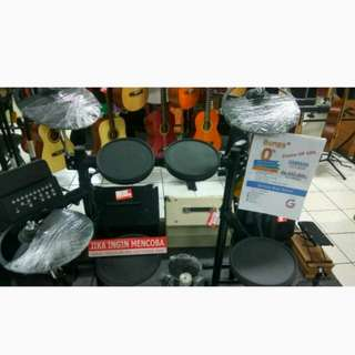 Yamaha E/ Drum DTX-450 K