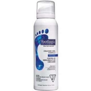 Footlogix Cracked Heel Formula (119.9g)