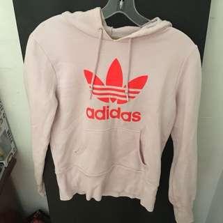 Adidas jumper/hoodie