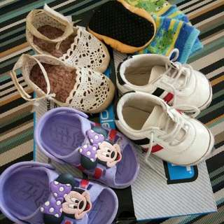 Shoes Baby 0 S/d 2thn