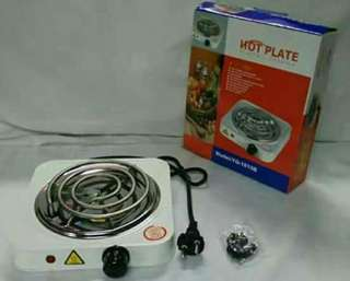 Hot Plate Electric Burner