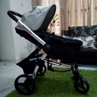 SCR10 Stroller