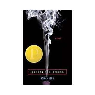 Looking for Alaska by John Green (ePub)