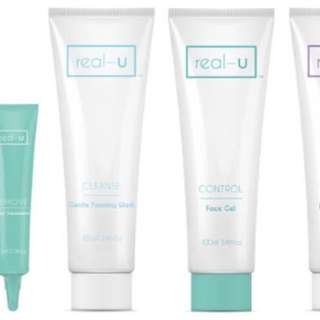 Real U Products