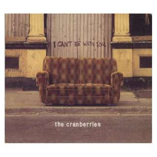 The Cranberries I Can't Be With You cd single part 2 box set