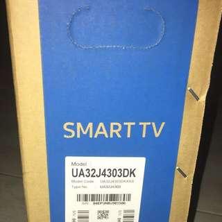 Samsung tv UA32J4304DK