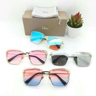 Kacamata Dior 18055 fullset